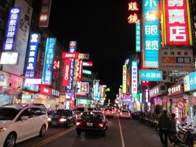 台湾物価調査  1万円で買える物TOP10