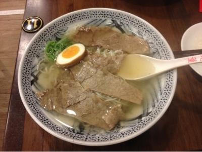 台湾グルメ 忘れられない牛肉麺に出会ったの巻