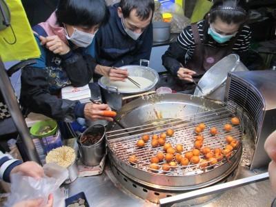 台湾人の食を支えているB級グルメ・ローカルフード10品