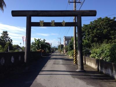 台湾花蓮 日治時代に生きた日本人移民達の軌跡
