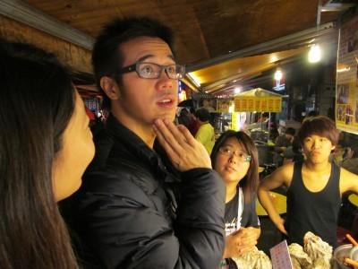 台湾人男性(彼氏)の特徴をたくさん集めてみた