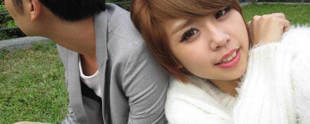 台湾人女性(彼女)の特徴をたくさ...