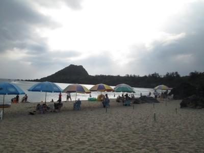 台湾一周!墾丁沈没船の水族館と1人森林浴