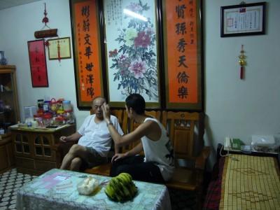 台湾語講座 ローカル台湾人の話す日常会話集