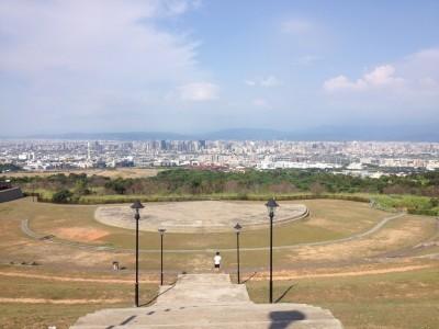 台湾第3の都市台中の魅力と生活について