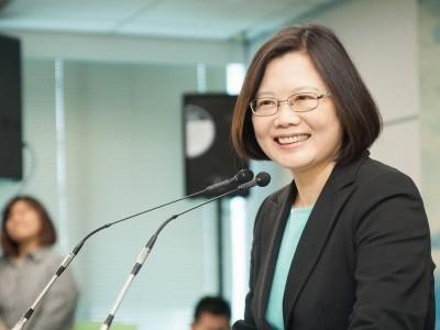 2016年台湾総統選候補者と台湾の選挙制度