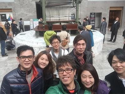 台湾人が名古屋観光に来たので2日間案内した