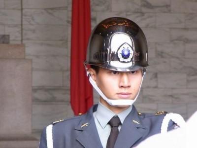 台湾の軍隊と徴兵制度について