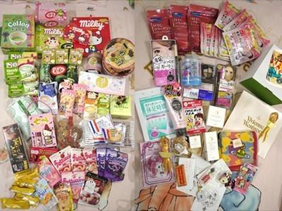 台湾人に人気な日本の商品ナンバー10