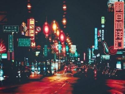 台湾生活で目の当たりにする異様な光景